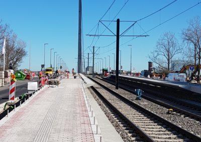 BOL und Projektkoordination Haltestelle Luegplatz